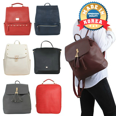 7bb60295b8a3 Qoo10 - KPOP! Korea Hit Womens backpack. Casual backpack. Student bag.  Women b...   Bag   Wallet