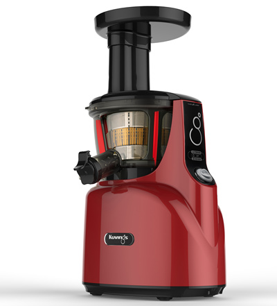 Kuvings Slow Juicer Sg : Qoo10 - Kuvings NS-120 Slow Juicer Red Ultem BPA Free : Home Electronics