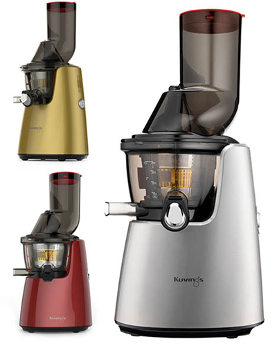 Kuvings Slow Juicer Sg : Qoo10 - Slow Juicer C7000 : Home Electronics
