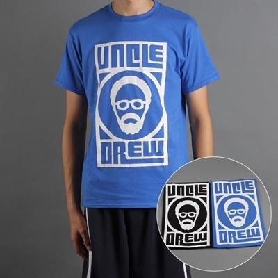 806e7623 Qoo10 - Kyrie Irving Uncle Drew Sweatshirts NBA Basketball Sports T-shirts  Cot... : Men's Apparel