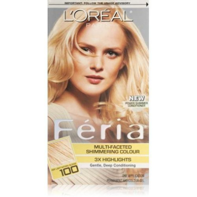 L Oreal Paris Hair Color Chemical Dyes Direct From Usa