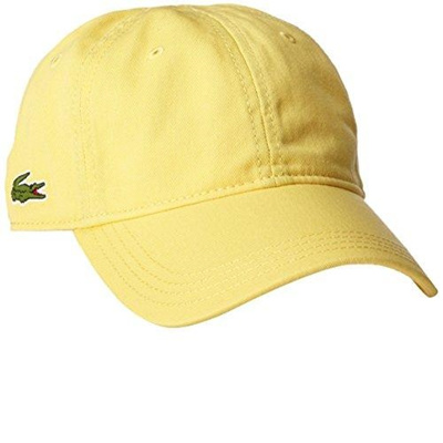 d451d42116e85 Qoo10 - (Lacoste) Accessories Hats DIRECT FROM USA Lacoste Men s Cotton  Gabard...   Fashion Accessor.