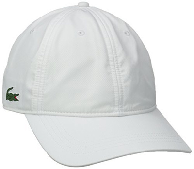3e7d5a27078 Qoo10 - (Lacoste) Lacoste Men s Sport Taffeta Cap-RK2447-51   Fashion  Accessories