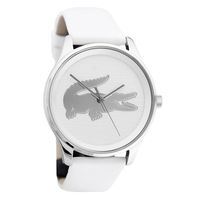 f80204ae07 Qoo10 - Lacoste Ladies Lacoste Victoria Analog BNIB 2001001   Watch    Jewelry