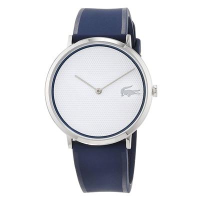 Qoo10 Lacoste Unisex Lacoste Quartz Analog Bnib 2070002 Watches