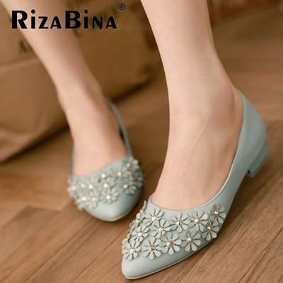694b1df8b45 Qoo10 - ladies leisure casual flats shoes flower spring lady loafers sexy  wome...   Men s Bags   Sho.