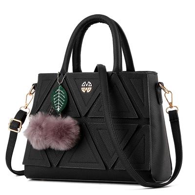 6e9b0559b788 Qoo10 - Ladies purses middle-aged female baodan mother handbag shoulder bag  Ko...   Kids Fashion