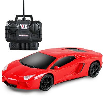 Qoo10 Lamborghini Remote Control Car Children Toys Electric Remote