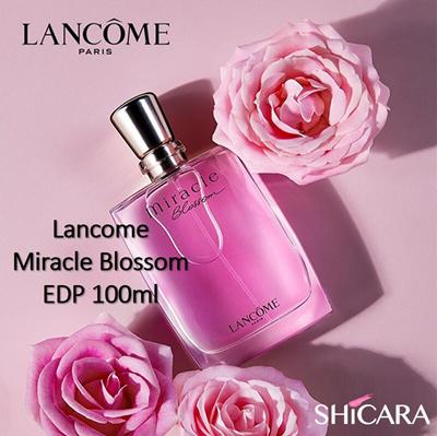 Blossom Lancomelancome Eau De Miracle Parfum 100ml dCsQrxth