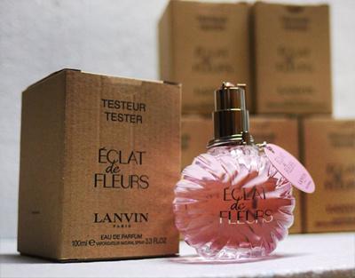 Qoo10 Perfume Lanvin Eclat De Fleurs Women 100ml Edp Spray Brand