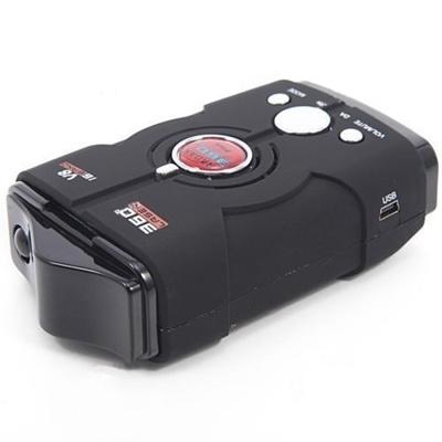 Wireless Radar Detector >> Laser Radar Gun Speed Detector Wireless Car Motorbike 16 Band 360 Degree V8 Radar Detector English R