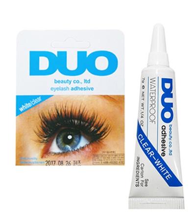 5931bba1f14 Lash glue DUO eyelash Adhesive Eyelash Glue for strip false eyelash set of 2
