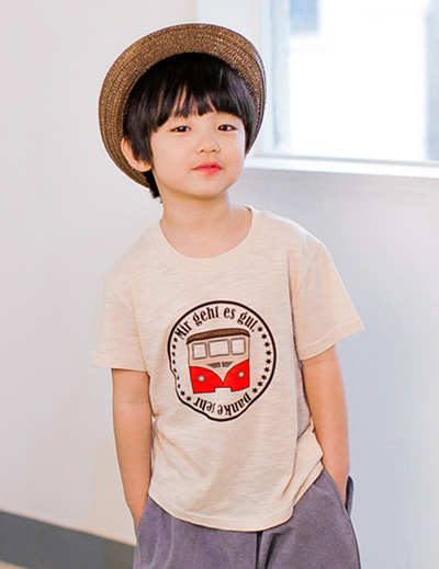 Qoo10 Boy T Shirt Kids Fashion