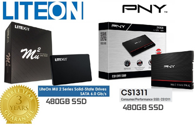 Qoo10 Pny Ssd Cs 1311 Mobile Accessories