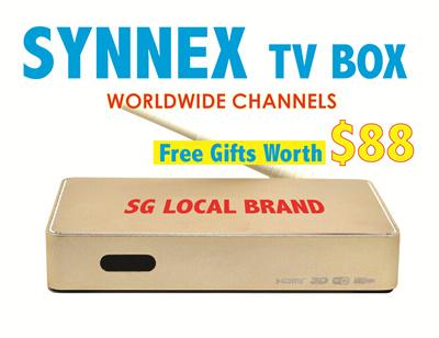 Qoo10 - TV Box : TV & Entertainment
