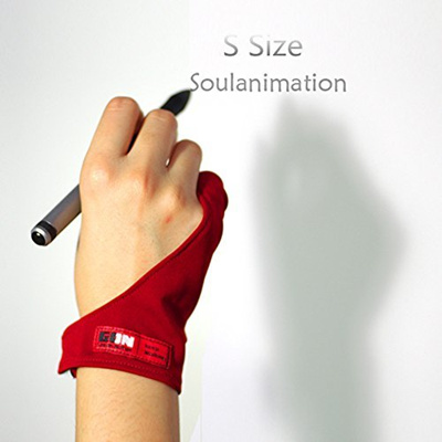 Qoo10 Laughingpaw Laughingpaw Anti Fouling Artist Glove For