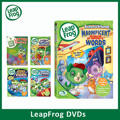 Never miss a single coupon for LeapFrog! 11, people saving now.