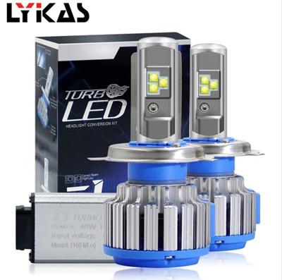 Qoo10 - Led Car Headlight Bulbs 9012/HIR2 9007/HB5 9006/HB4 9005/HB3