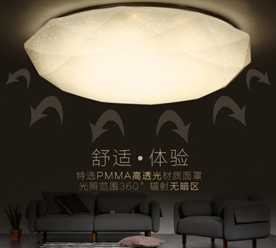 Magnificent Led Light Ceiling Light Crystal Light Living Room Light Study Room Toilet Kitchen Room Home Remodeling Inspirations Cosmcuboardxyz