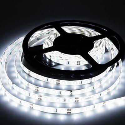 newest d3794 d706f Led Strip Lights Cool White Led Light Strips Waterproof IP65 DC12V Strip of  Led Lights SMD2835 300Le