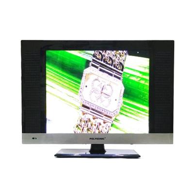 LED TV 17 Polysonic 1722 - Hitam(Black)