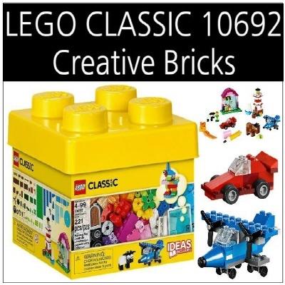 Qoo10 - Lego Classic : Toys