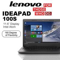 Lenovo IdeaPad 100S-11IBY Image