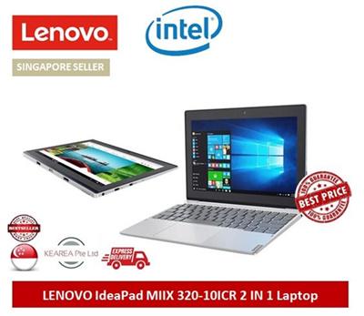 Qoo10 - LENOVO 320 2 in 1 : Computer & Game