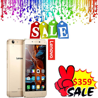 Qoo10 - Lenovo|A7020/K5 Note 32GB|Color Gold|1 year local warranty