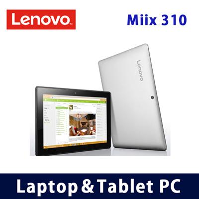 Lenovo[Lenovo] ideapad Miix310 10 1 inch Tablet 32GB / Quad-Core Cpu / 2gb  Ram / 10Hrs Battery / Windows10