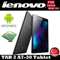 Lenovo Tab 2 Image