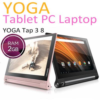 Lenovo[LENOVO] Tablet PC Laptop / YOGA Tab 3 8 / Upgrade RAM 2 GB /  Rotating camera /Produced in Korea