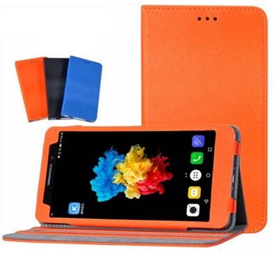 Qoo10 - Lenovo PHAB Plus PB1-770N 6.8 Flip Case Cover 2gears : Mobile Accessories