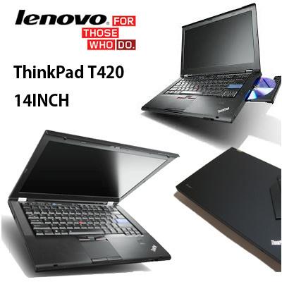 Qoo10 - [Lenovo]Refurbished ThinkPad T420 14INCH LCD Screen