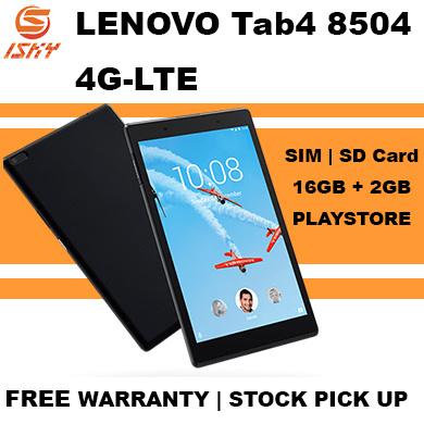 Qoo10 - Lenovo Tab4 : Mobile Devices
