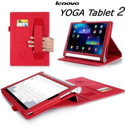 best service 8086d 1f504 Lenovo Yoga Tablet 2 10.1 1050F Case Cover