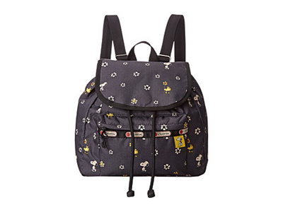 5f61a1e5449 Qoo10 - (LeSportsac) Small Edie Backpack   Men s Bags   Shoes