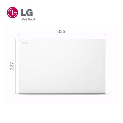LG Ultra-Lightweight Gram Core i7 Gold