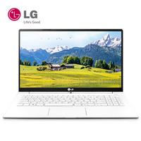 LG Ultra-Lightweight Gram Core i7 Gold Image