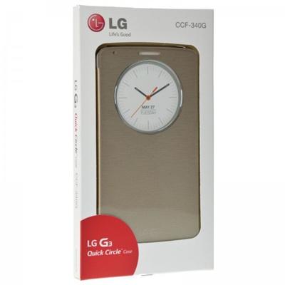 the best attitude 7d6d4 79a02 Qoo10 - LG CCF-340G : Mobile Accessories