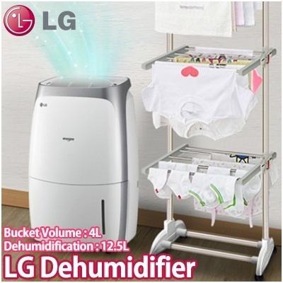 lg dehumidifier. lg dehumidifier ld-109czr 10l / ld-139des 13l lg