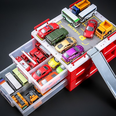 racing toy cars set many different types of cars kids boys girls educational