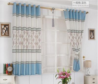 curtain finished stylish and elegant short curtains bedroom curtains - Short Curtains For Bedroom