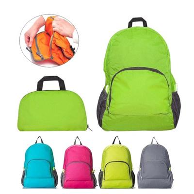 4b69da21b2 Qoo10 - Lightweight Sports Camping Hiking Waterproof Bag Foldable Travel  Backp...   Stationery   Sup.
