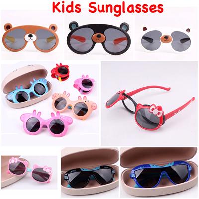 0079a2154472c Qoo10 - Kids Sunglasses   Kids Fashion