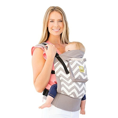 3ba4441609e Qoo10 -  LILLEBABY  LILLEbaby 4 in 1 Complete Essentials Baby Carrier   Baby    Maternity