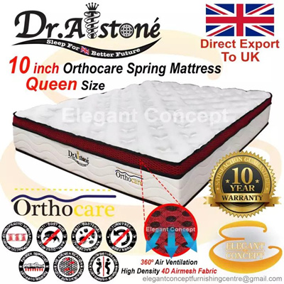 Qoo10 Limited Edition Dr Alstone10 Inch Orthocare K Q Ss S