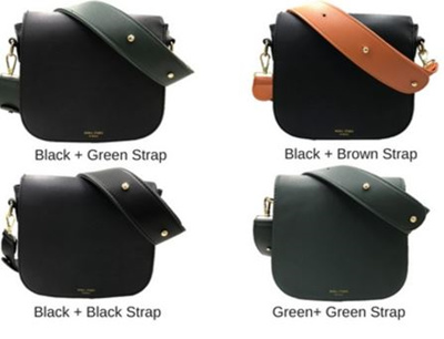 buy online 2670d dc0ab Qoo10 - Limited Stock Clearance -Imported from Korea  2 way Sling Bag  Shoulder...   Bag   Wallet