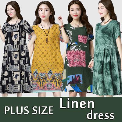 Qoo10 Dress Womens Fashion