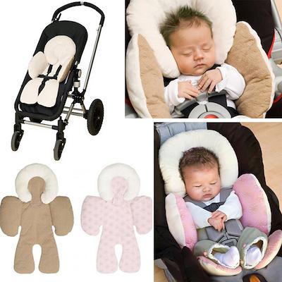Liner Car Seat Pad Padding Pram Baby Kids Stroller Cushion